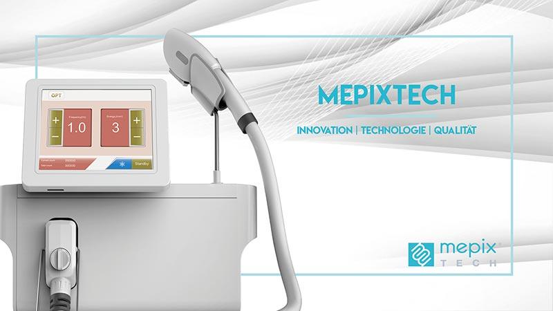 mepixtech-ipl-laser-geräte